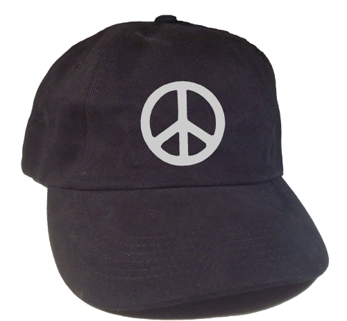 Myrtle Beach - Base Cap Peace