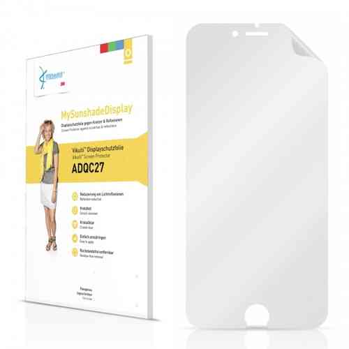 Vikuiti™ Handy-Displayschutzfolie ADQC27 Apple iPhone 6 Plus