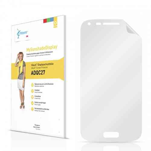 Vikuiti™ Handy-Displayschutzfolie ADQC27 Samsung Galaxy Core Plus G3